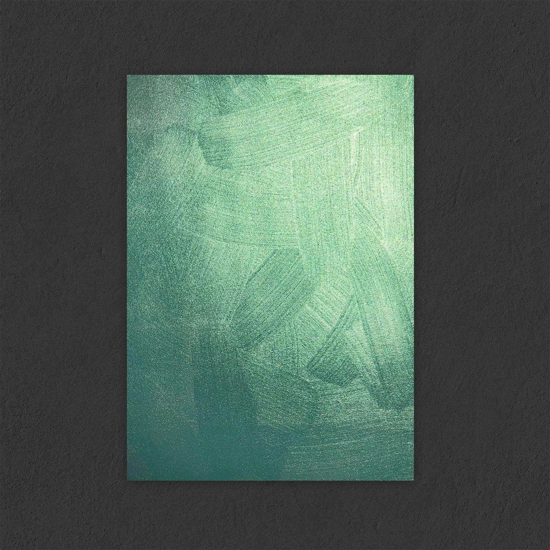 Pearltec Green (weisser Hintergrund)